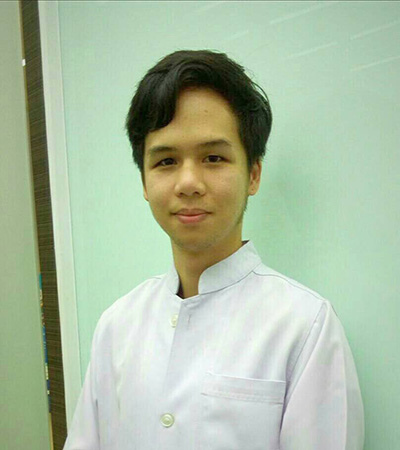 Dr.Withawin Wongserbchart