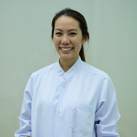 Dr. Methinee Chaithiang